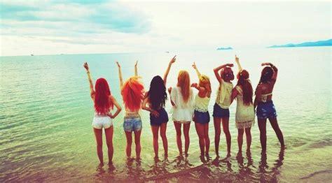 girls generation  fabulous  party seoulbeats