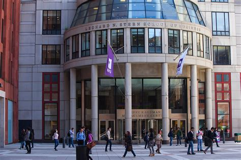 City Mba by School Of Business New York Metromba