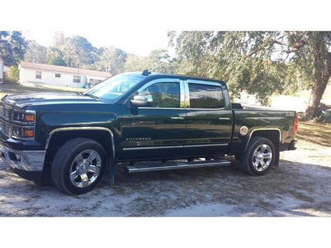 Cars For Sale In Port Fl by 2015 Chevrolet C K 1500 For Sale By Owner In New