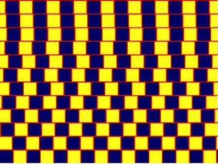 ilusiones opticas psicologia psicolog 237 a y orientaci 243 n sensaci 243 n y percepci 243 n