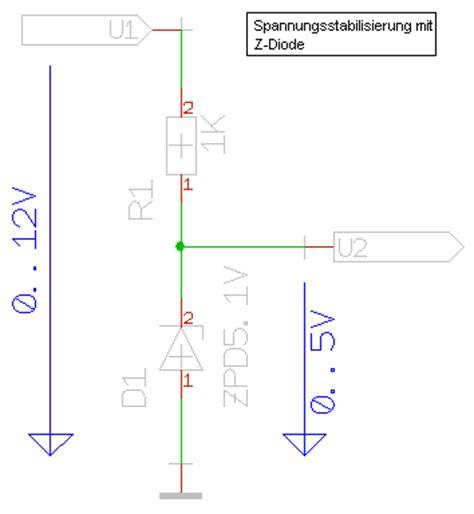zener diode messen modding faq
