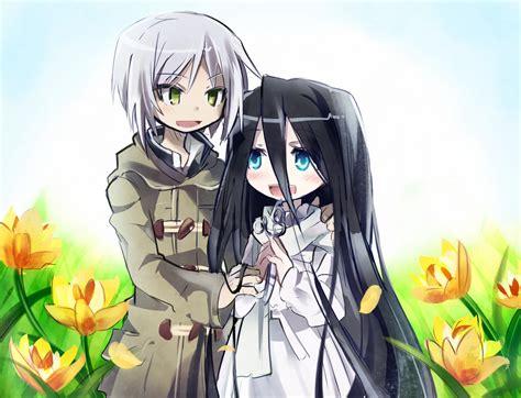 Anime Iwai by Dansai Bunri No Crime Edge 1509372 Zerochan