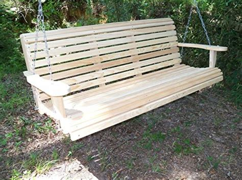 louisiana cypress swings and things top 15 for best porch swing wood 2018
