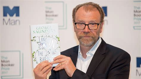 1408871777 lincoln in the bardo winner george saunders wins man booker prize for lincoln in the