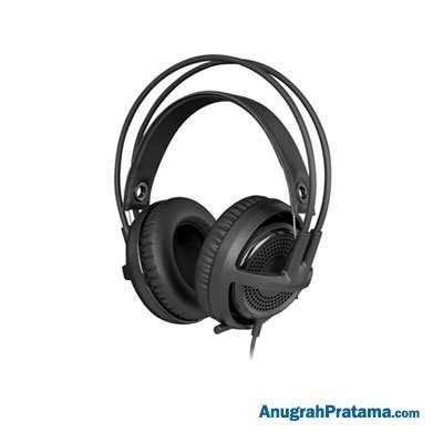 Headset Steelseries Terbaru jual steelseries siberia p300 comfortable gaming headset