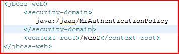 jboss url pattern web xml activar single sign on en jboss adictosaltrabajo