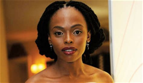 unathi hairstyle show guests season 1 the dan nicholl show