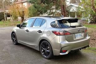 2016 lexus ct 200h autos ca