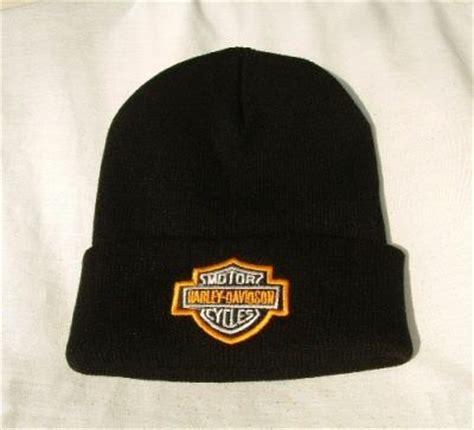 Harley Davidson Hats For Sale by Beanie Hat Harley Davidson
