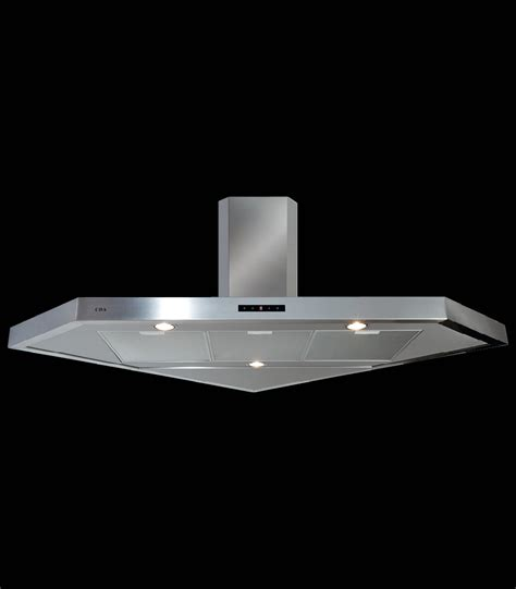 designer kitchen extractor fans cda evpc9 extractor fan