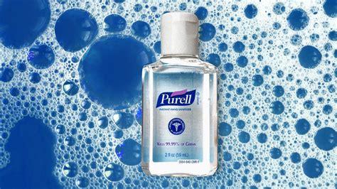 soap  hand sanitizer   stopping coronavirus