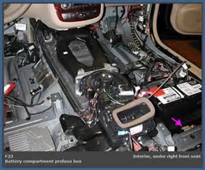 2006 r350 air intake clogged passenger side tool