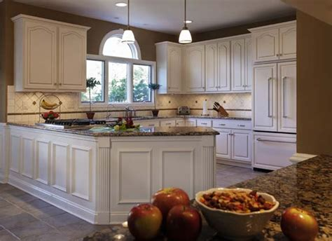 Kitchen Paint Colors With White Cabinets Ideas Cool White Kitchen Cabinet Colors