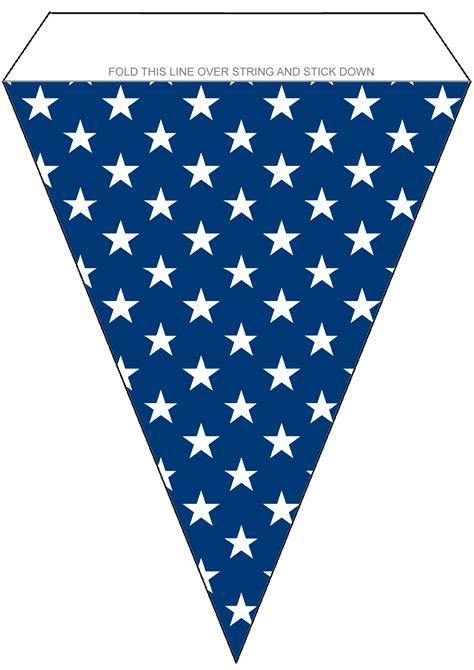 Banner Bunting Flag Happy Engagement Tunangan american flag bunting rooftop post printables