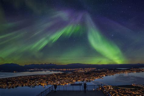 where to see the northern lights 2019 2020 best served