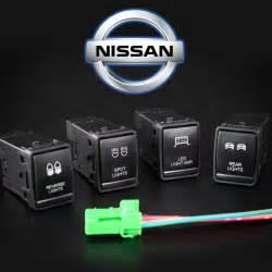 nissan switch np300 pathfinder r52 x trail t32