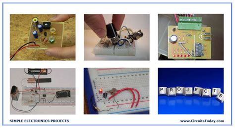 electronics projects for engineering students with circuit diagram electronic projects for engineering students 1 the