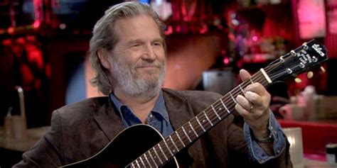 who is the actor playing the guitar in the xarelto commercial oscar winning actor jeff bridges says crazy heart led