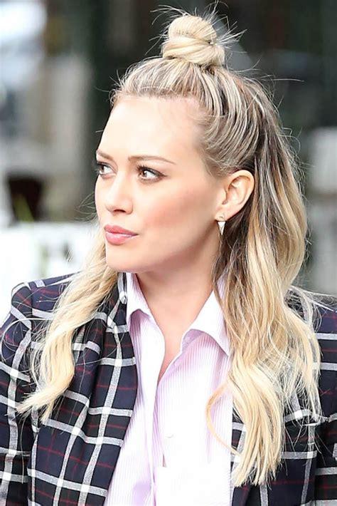 street hairstyle ideas  celebrities