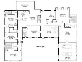 square shaped house plans