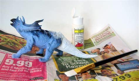 spray painter dino c r a f t 84 dinosaur planter c r a f t