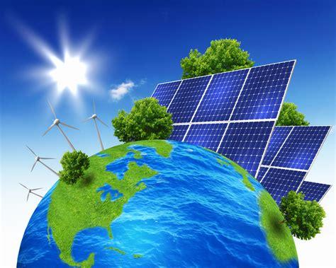 using solar energy usage of solar energy in environmental service spirit earth awakening