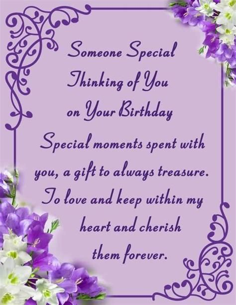 birthday wishes for someone special 40 someone special birthday wishes photos ecards picsmine