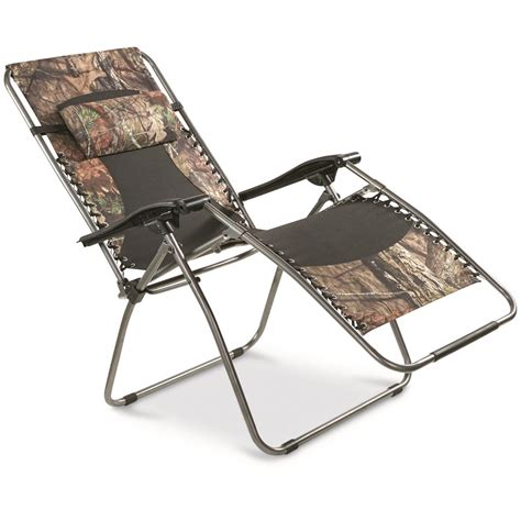 g chair guide gear oversized mossy oak up country zero