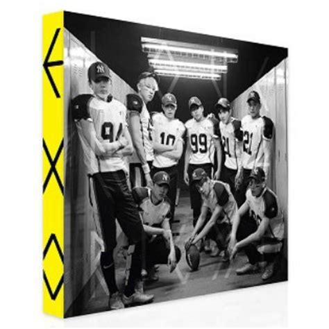 download mp3 exo love me right chinese 2集 repackage love me right korean ver 韓国語 exo hmv