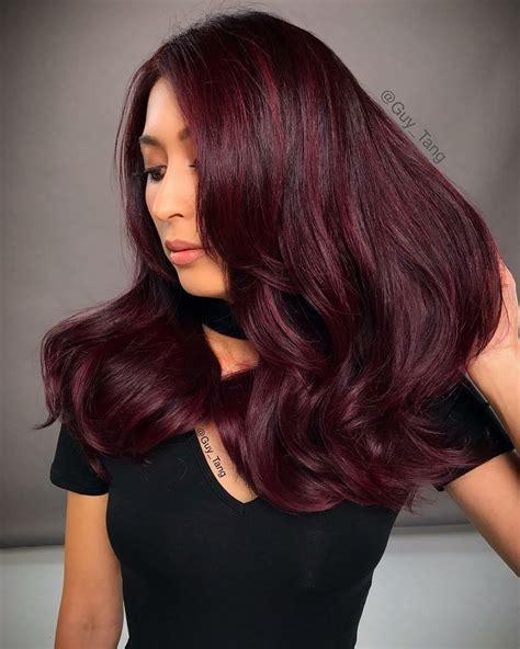 color es de cabello para morenas colores de cabello en tendencia para pieles morenas belleza