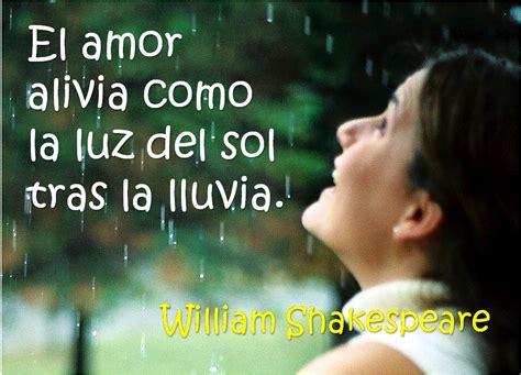 imagenes con frases de amor de william shakespeare lecciones para amar marzo 2014