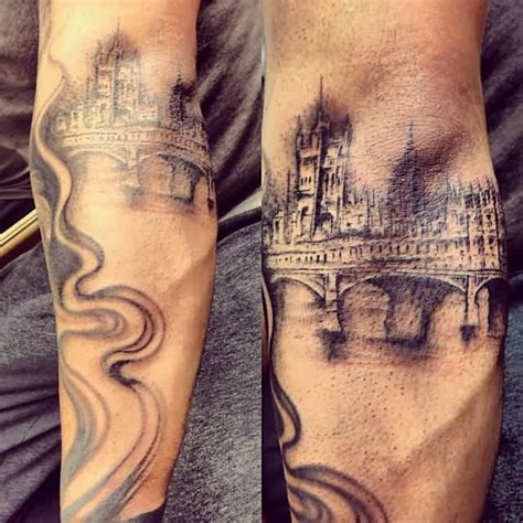 tattoo arm gets bigger 32 incredible big ben tattoos