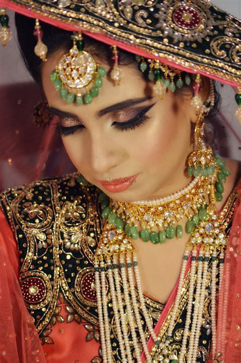 FK MAKEUP ARTIST   Makeup Artists in Hyderabad   ShaadiSaga
