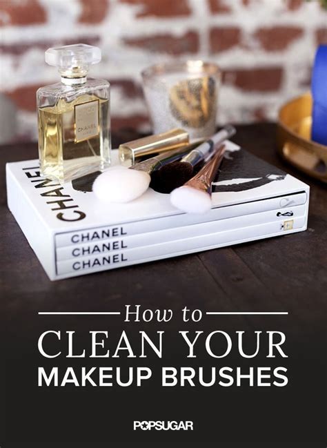 And Makeup Debate How Often Do You Wash Your Hair by How Often Do You Really Need To Clean Your Makeup Brushes