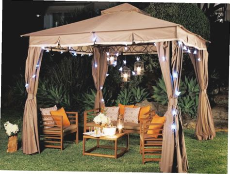 Small Patio Gazebo Small Gazebo For Patio Gazebo Ideas