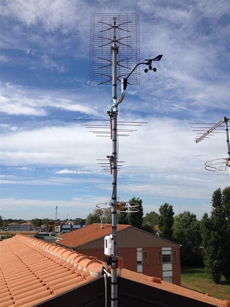 porto viro meteo caratteristiche stazione meteo di villaggio eridania
