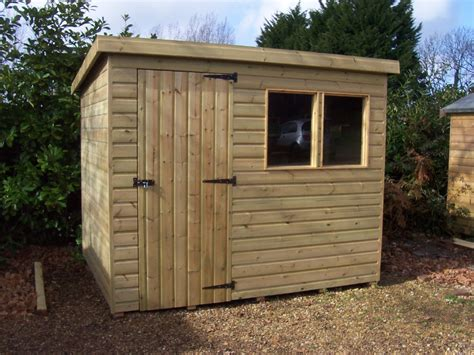 Pictures Of Sheds by Iow Garden Shed Centre Economy Pent Shed Range