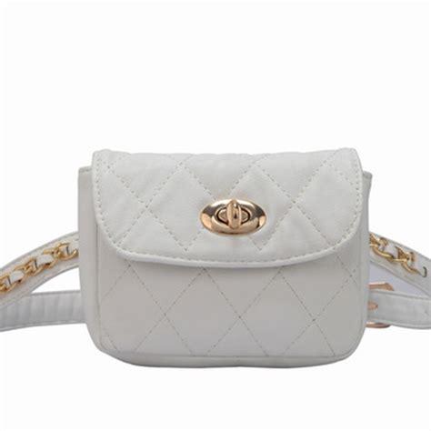 Pouch Fashion fashion waist pack belt bag pouch travel hip bum bag