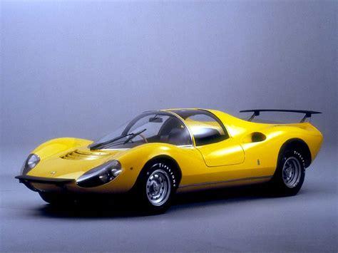 1967 Dino 206 Competizione Prototipo   Ferrari   SuperCars.net