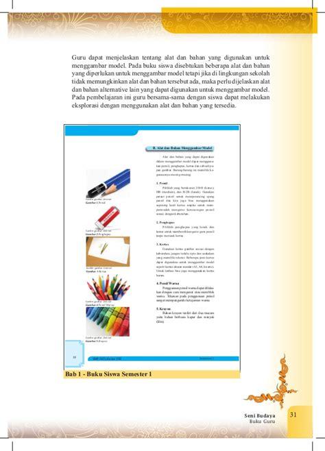 format analisis buku guru kurikulum 2013 seni budaya smp kelas 8 buku guru kurikulum 2013