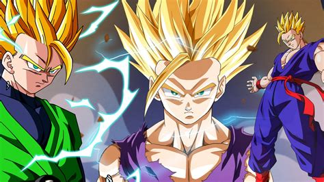 best db top ten badass transformations in otakukart