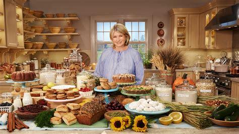 Food Show by Martha Bakes Martha Stewart Cooking Shows Pbs Food
