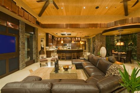 Tuscan Home Interiors 78 stylish modern living room designs in pictures you have