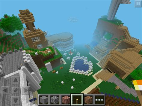 minecraft pe map minecraft pe worlds maps