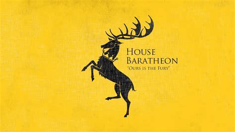 yellow wallpaper game game of thrones house baratheon sigils yellow