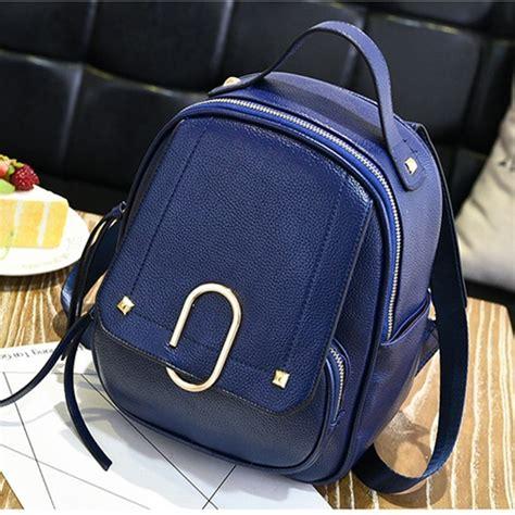 Tas Slempang Hds Fashion Elegan Blue jual b0103 blue tas ransel selempang fashion grosirimpor