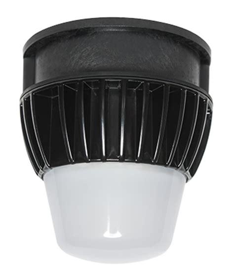 Lu Led Zentama 15 Watt led utility luminaire upgrade engineered products company