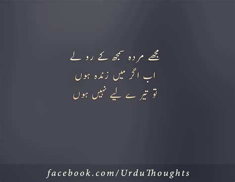best poems in best urdu 2 lines poetry urdu sad shayari two lines