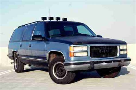 small engine repair training 1994 gmc suburban 1500 auto manual purchase used 1994 gmc c1500 suburban sle sport utility truck 4 door 5 7l clean low miles suv in