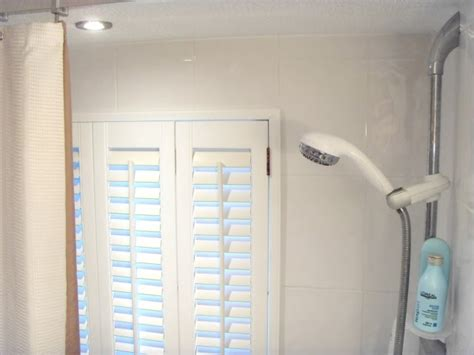 bathroom shutters waterproof design trawler storm shutters for storms showers